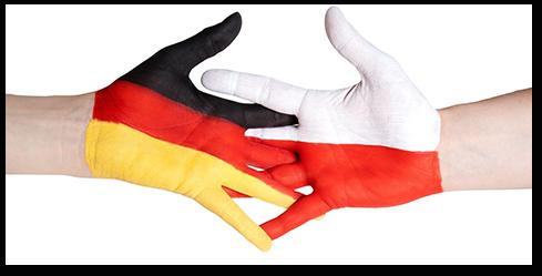Polsko Niemiecka Redakcja Mittendrin realizuje projekty Polsko-Niemieckie